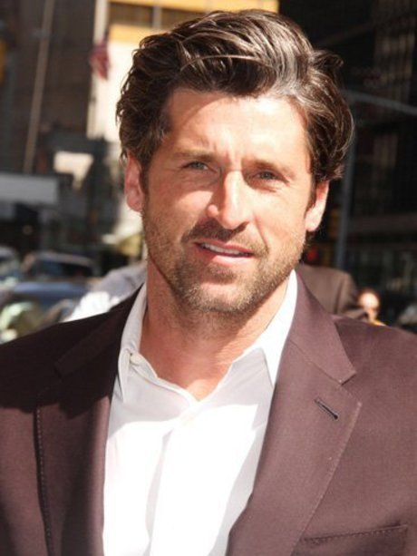 Patrick Dempsey - Les 100 mecs les plus sexy de la planète - Photos People - Be.com