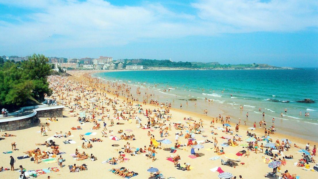El sector turístico en España crece un 4,7% en el primer semestre de 2013