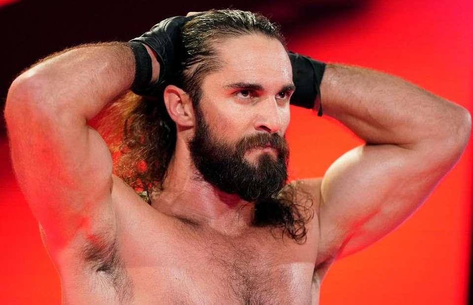 Seth Rollins In 2020 Seth Rollins Seth Freakin Rollins Survivor Series