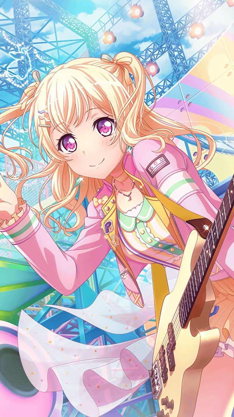 Pin by Anime Girls Loverz on Love Live Anime, Anime