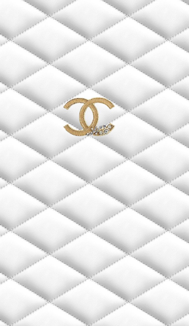White Chanel Iphone 6 Plus Wallpaper Chanel Wallpapers Iphone 6 Plus Wallpaper Rose Gold Wallpaper