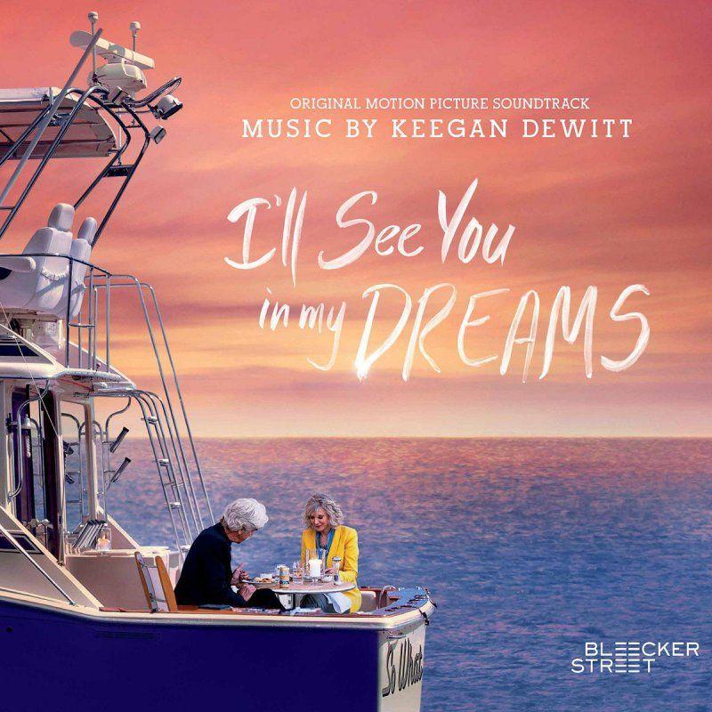 Lyrics For I Ll See You In My Dreams By Keegan Dewitt I Walk