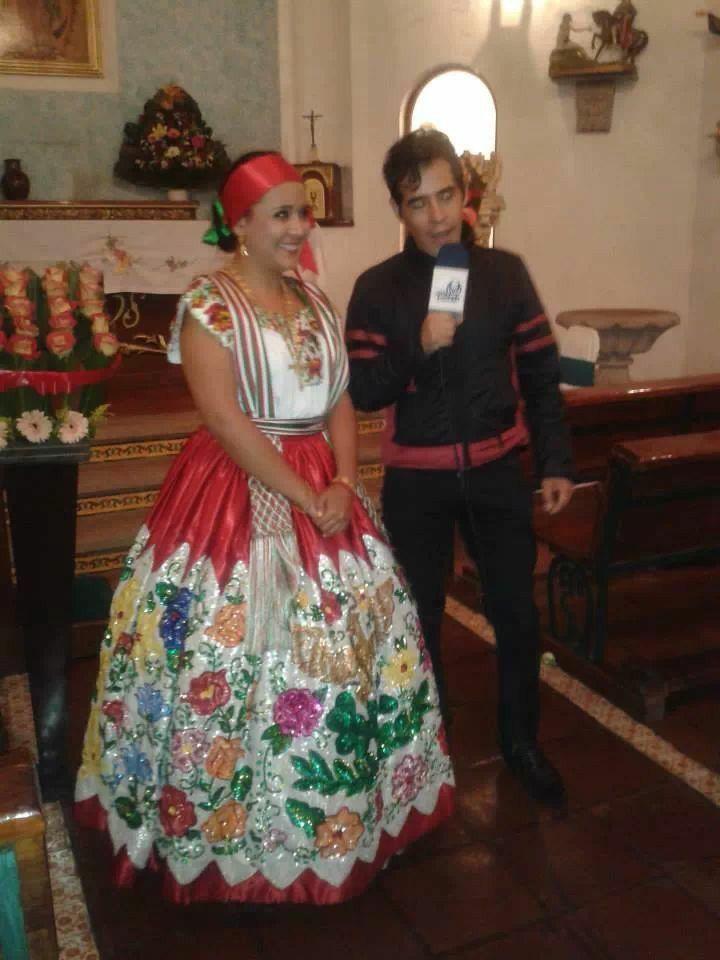 China Poblana Vestidos Tipicos Mexicanos Vestidos
