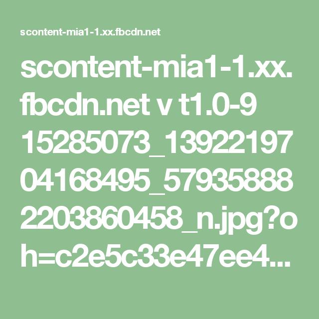 scontent-mia1-1.xx.fbcdn.net v t1.0-9 15285073_1392219704168495_579358882203860458_n.jpg?oh=c2e5c33e47ee4b4ed19aa0e72de3f5c9&oe=58B12B7C