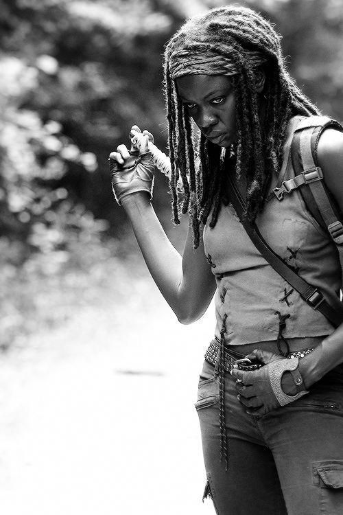 Do you know everything there is to know about the Walking Dead? #Fitness
