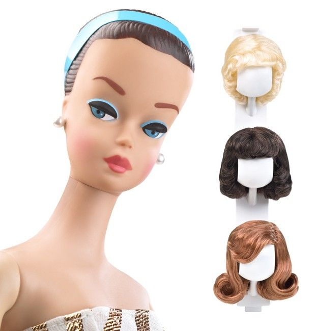 barbie wig