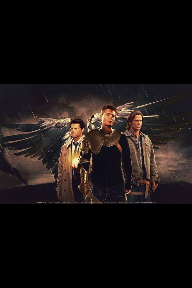 #deanwinchester #supernatural #jensenackles #mishacollins #winchesters