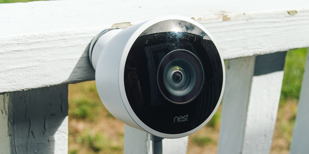 The Best Outdoor Security Camera Best Security Cameras Outdoor Home Security Cameras Security Cameras For Home