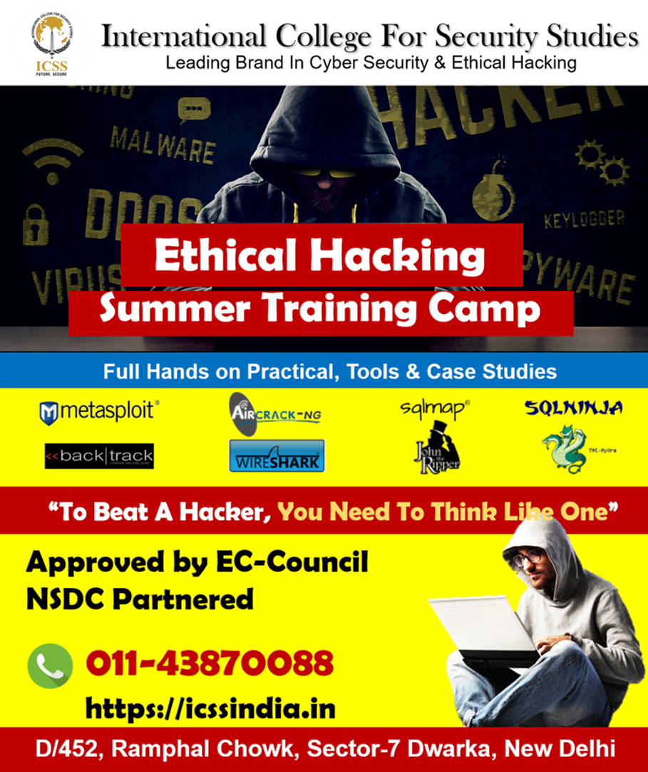 Want to learn Ethical-Hacking? Enroll in this batch for upgrading your  #skills & abilities Learn:- > #Password C… | Cyber security course,  Training camp, Tool case