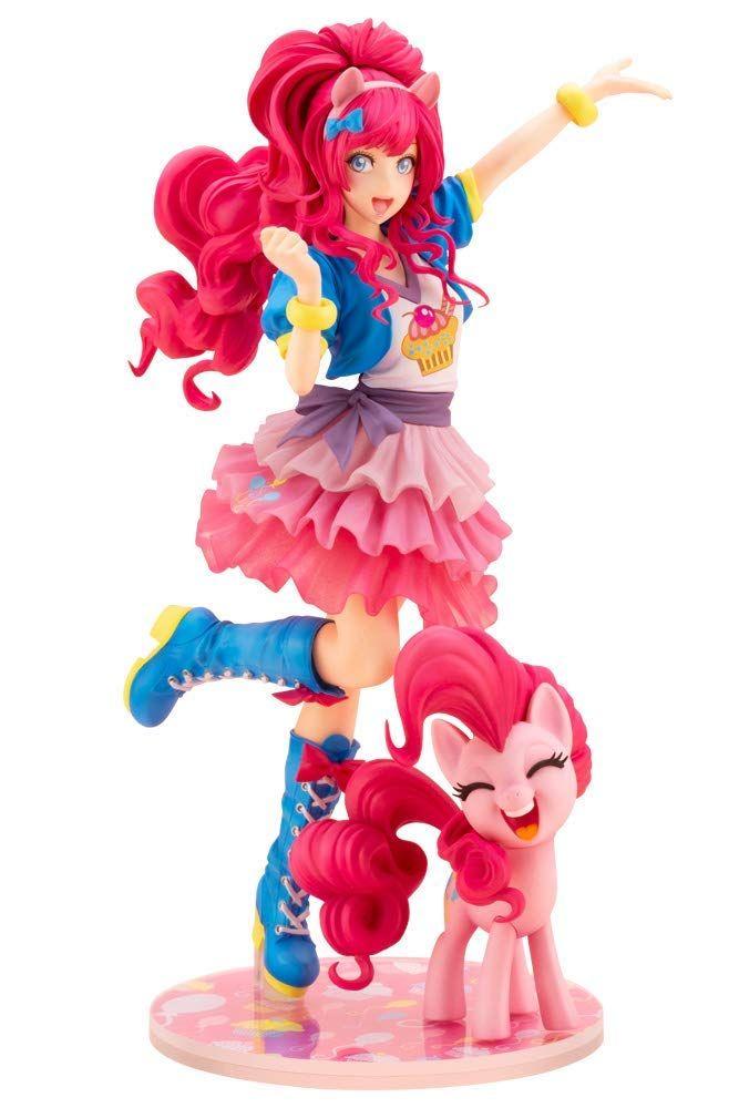 Kotobukiya My Little Pony Pinkie Pie Bishoujo Statue My Little