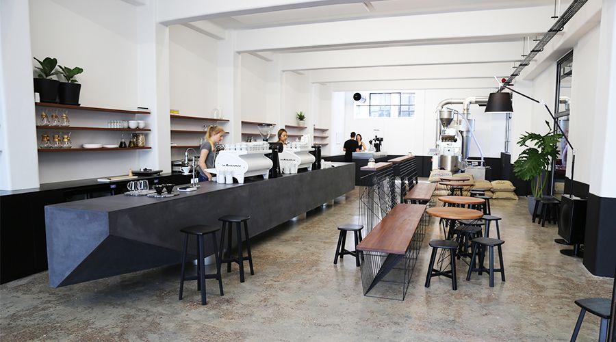 ground floor coffee