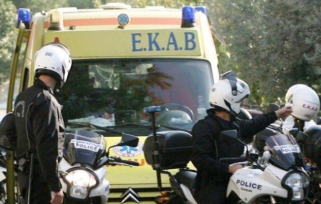 Χαλκιδική: Σε τροχαίο εξέπνευσαν νύφη και πεθερά