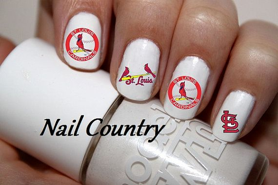 50pc st louis cardinals baseball