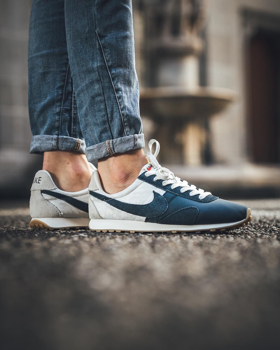 77f4c46f85a40 Nike Pre Montreal Racer | Sneakers: Nike Pre Montreal in 2019 | Nike ...
