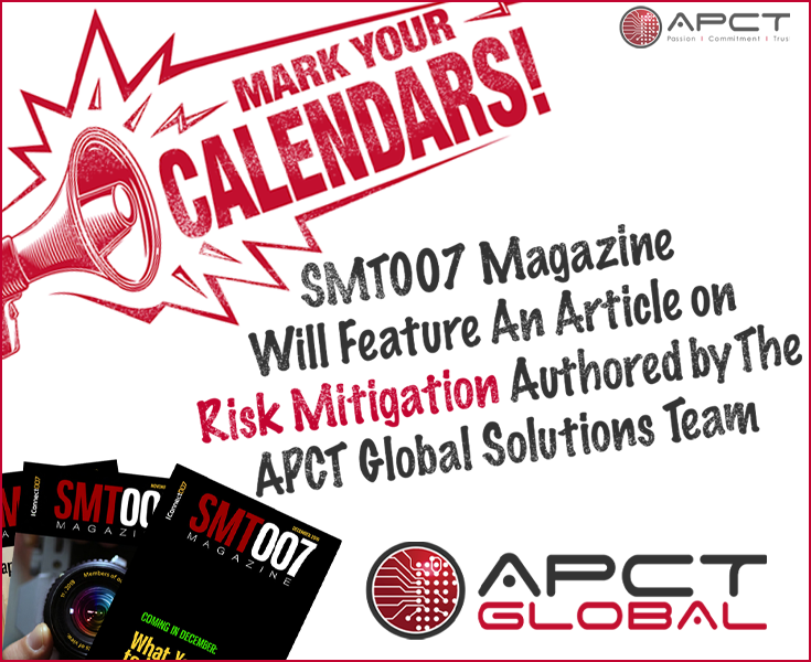 Mark Your Calendars Coming In December Marks Author Global