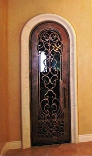 Esperanza 173 Wrought Iron Doors Windows Gates