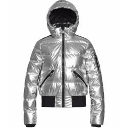 Photo of Down jackets with hood for women