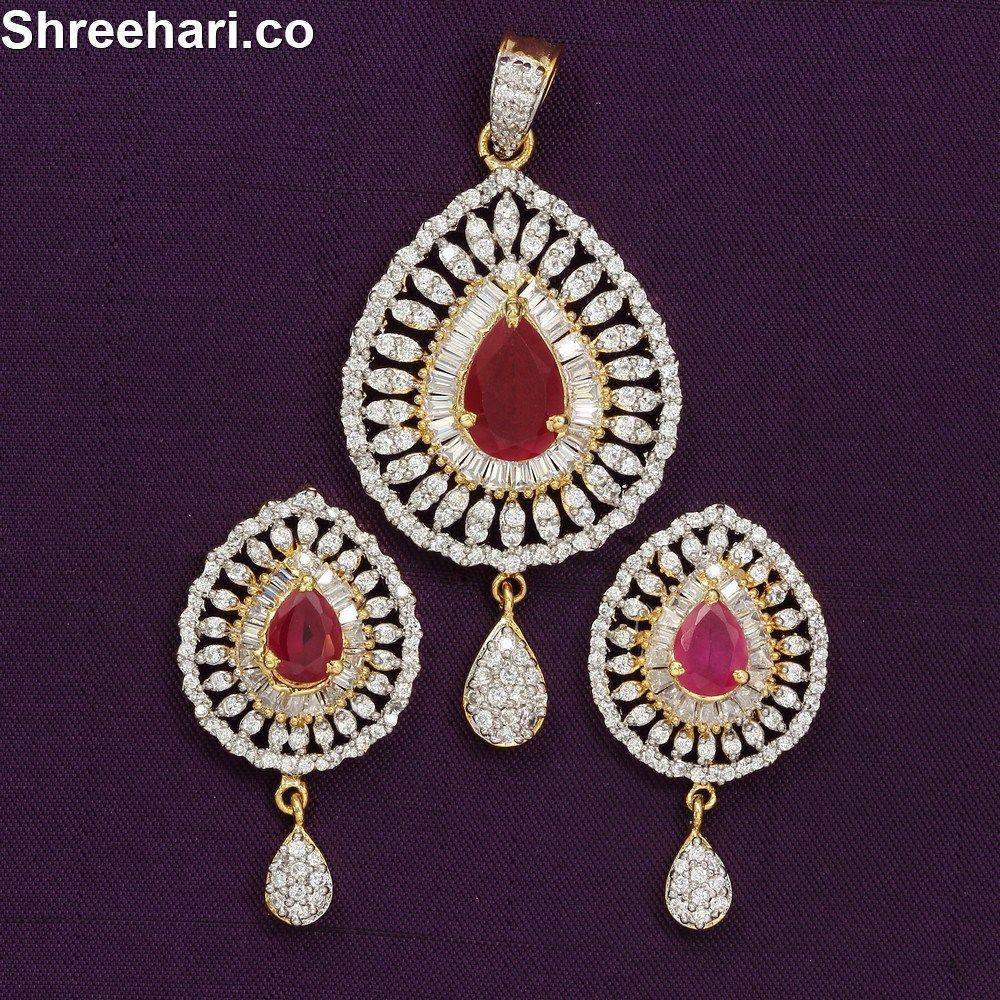 http://www.shreehari.co/ Jewellery for INR 1,750.00 http://bit.ly/1Xyha4L
