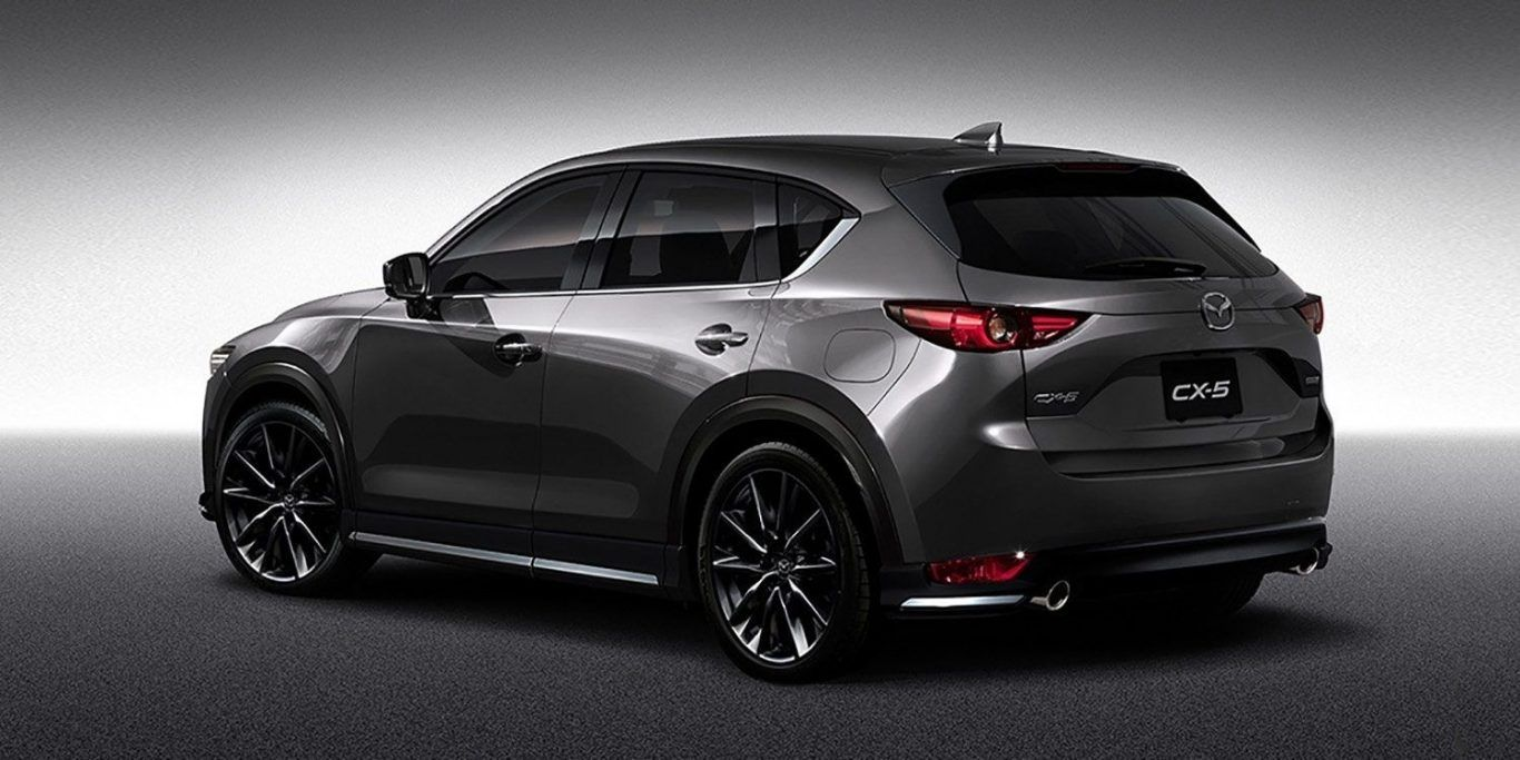 2017 Cx 5 Release Date >> 2019 Mazda Cx 5 Review Specs And Release Date Redesign