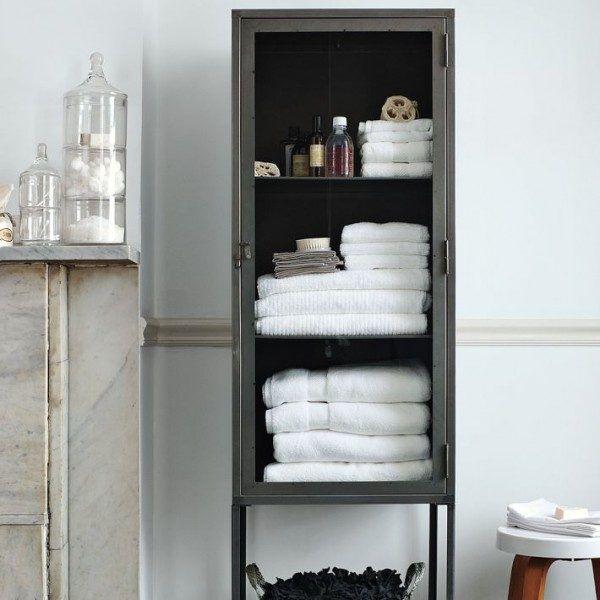 Accesorios prácticos y con encanto para el baño Decorar tu casa es