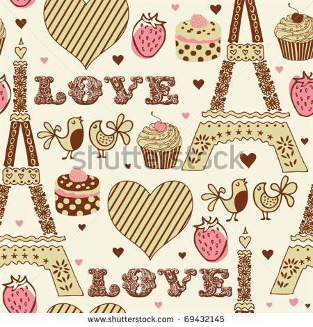 Imagen de http://thumb1.shutterstock.com/display_pic_with_logo/363346/363346,1295605457,18/stock-vector-love-in-paris-seamless-pattern-69432145.jpg.
