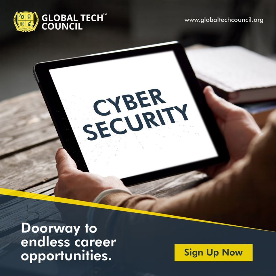 Cyber Security 2020 Build Your Career In Most Powerful Cyber Security Field In 2020 Cyber Security Cyber Security Certifications Cybersecurity Training