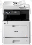 Brother Dcp L8410cdw Driver Manual Scanner Setup Download