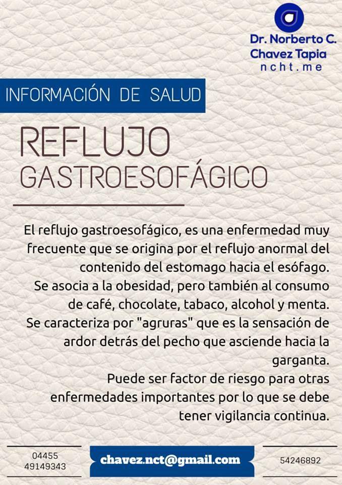 """Sin duda las """"agruras"""" o pirosis es uno de los síntomas mas frecuentes y que indica reflujo gastroesofágico."""