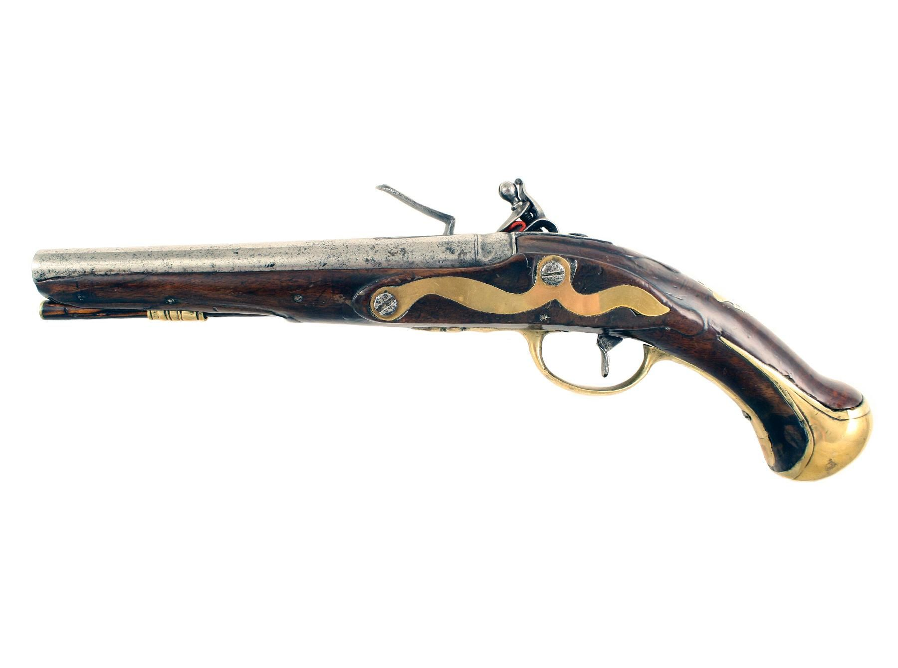 Pin By Michael On Antique Flintlock Pistols Black Powder Guns Flintlock Pistol Flintlock