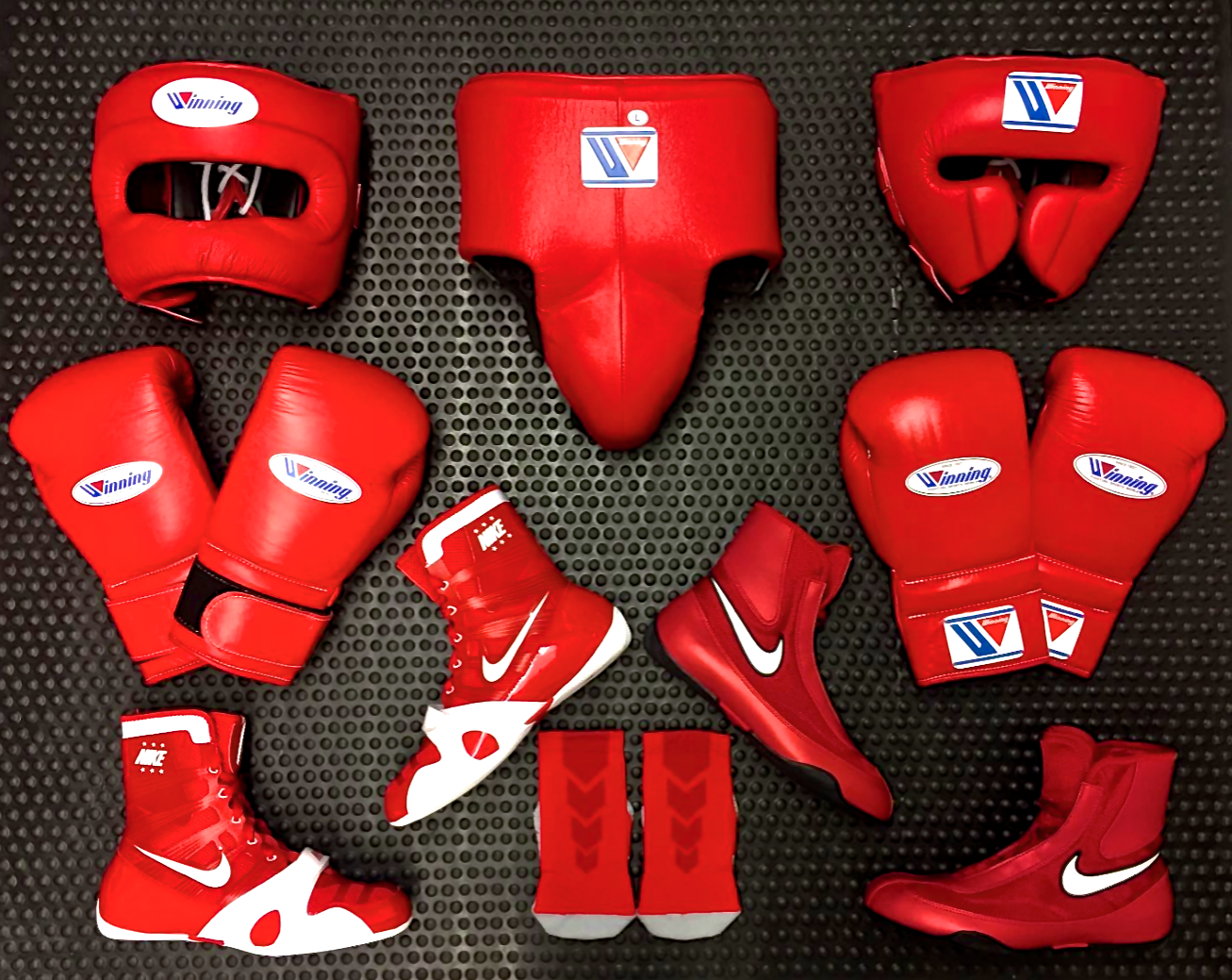Pin By Juan Madriz On Sparring Winning Boxing Box
