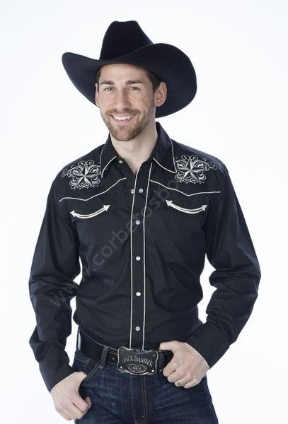 Compra En Nuestra Tienda En L 237 Nea Esta Camisa Negra De
