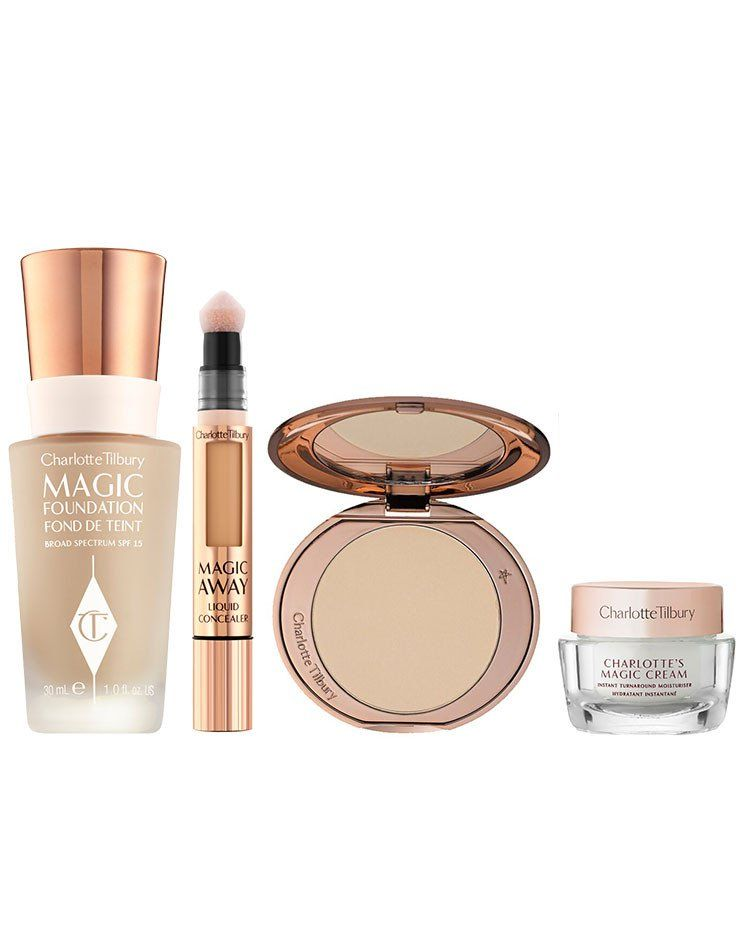 Online Exclusive Kit Magic Away Concealer That Reduces The