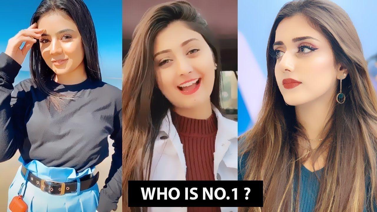 Top 10 Pakistani Tiktok Stars 2020 Most Popular Tiktok Stars In Pakist Youtube Popular Most Popular