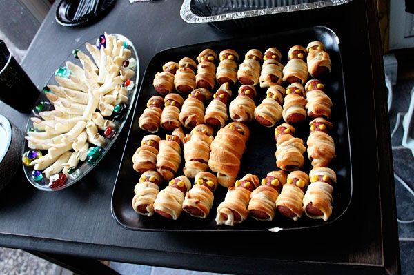 zombie themed party Google Search Zombie party Pinterest