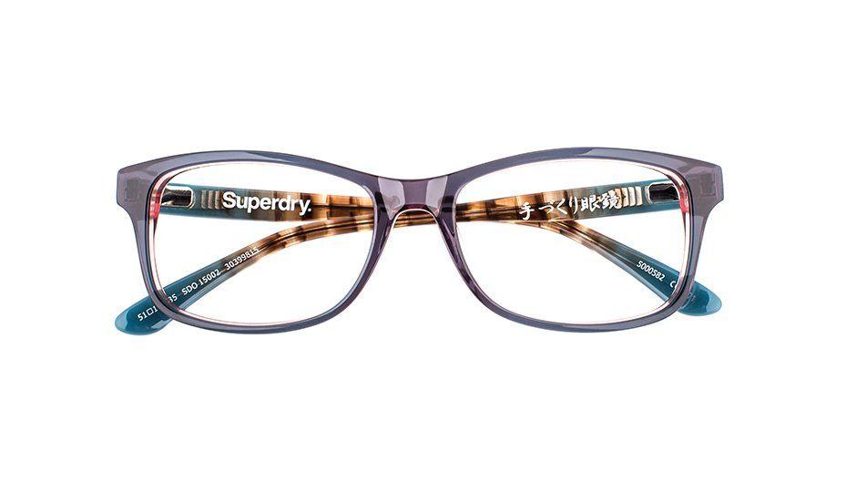 Superdry Designer Glasses & Frames for Women | Specsavers IE ...