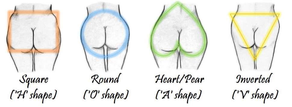 Ass type