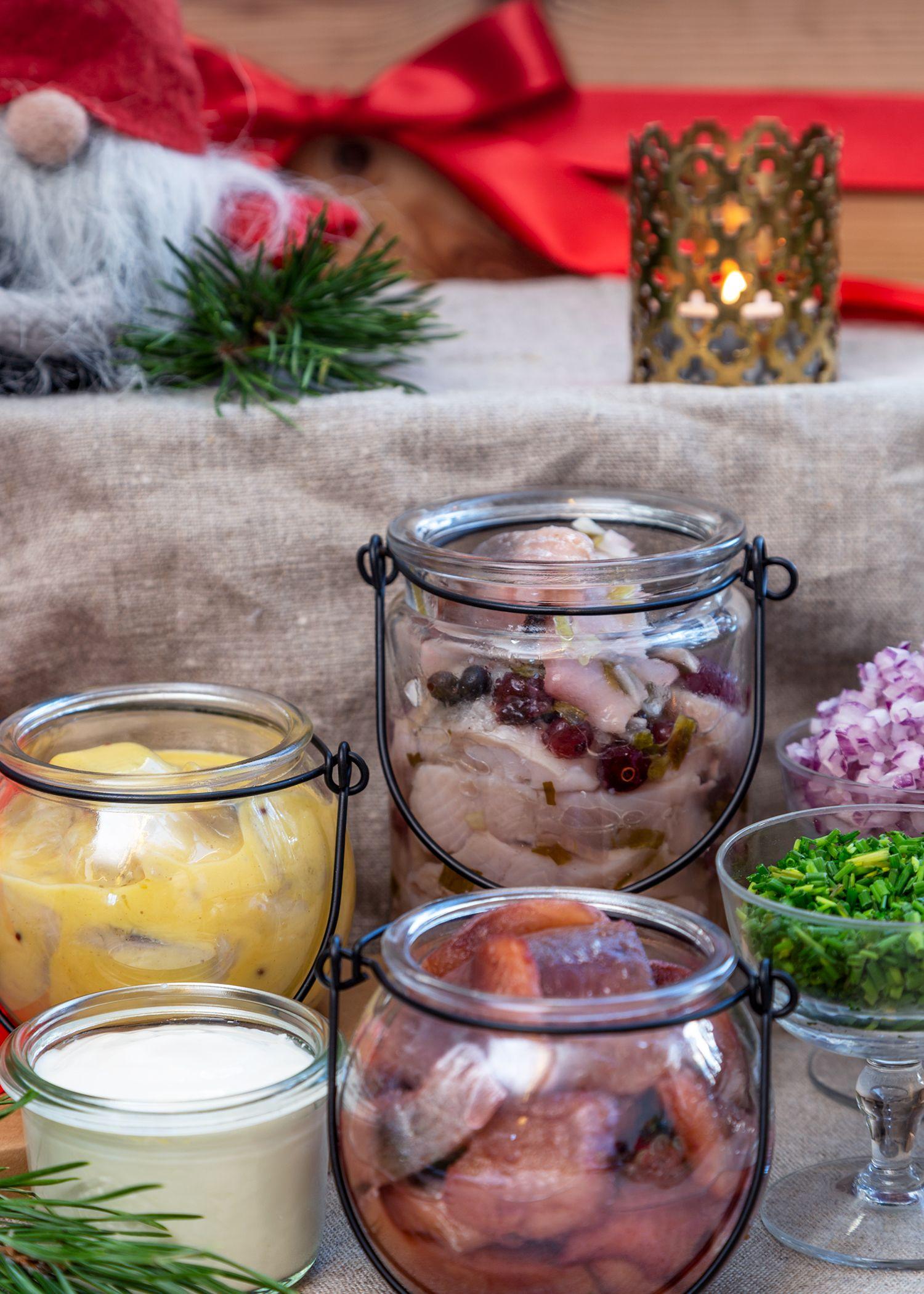Pin Pa Allt For Julen Recept Inspiration