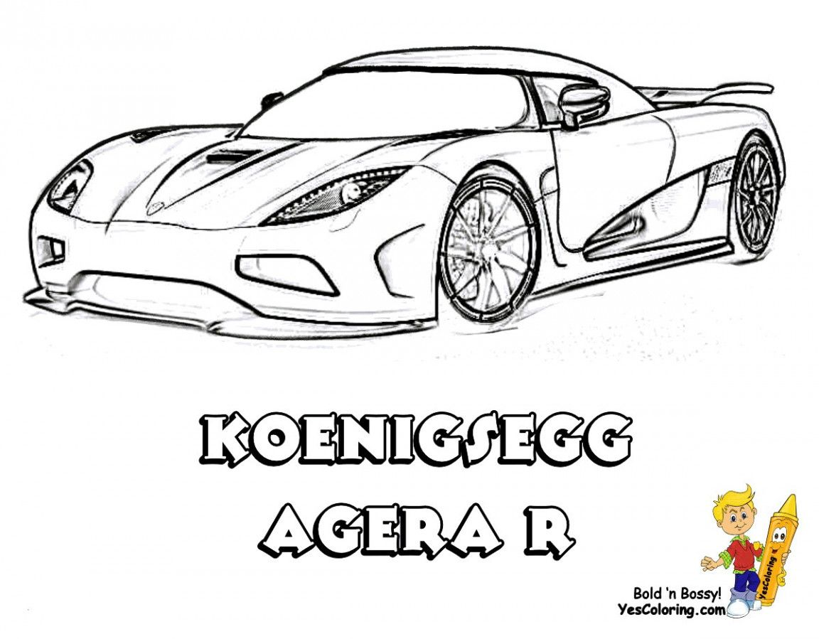 22 Awesome Photo Of Race Car Coloring Pages