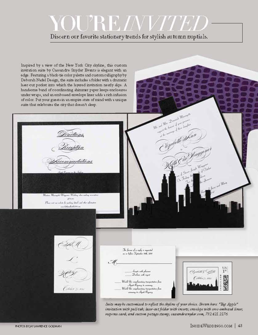 Fall Invitations CSE   Invitation Ideas   Pinterest   Wedding ...