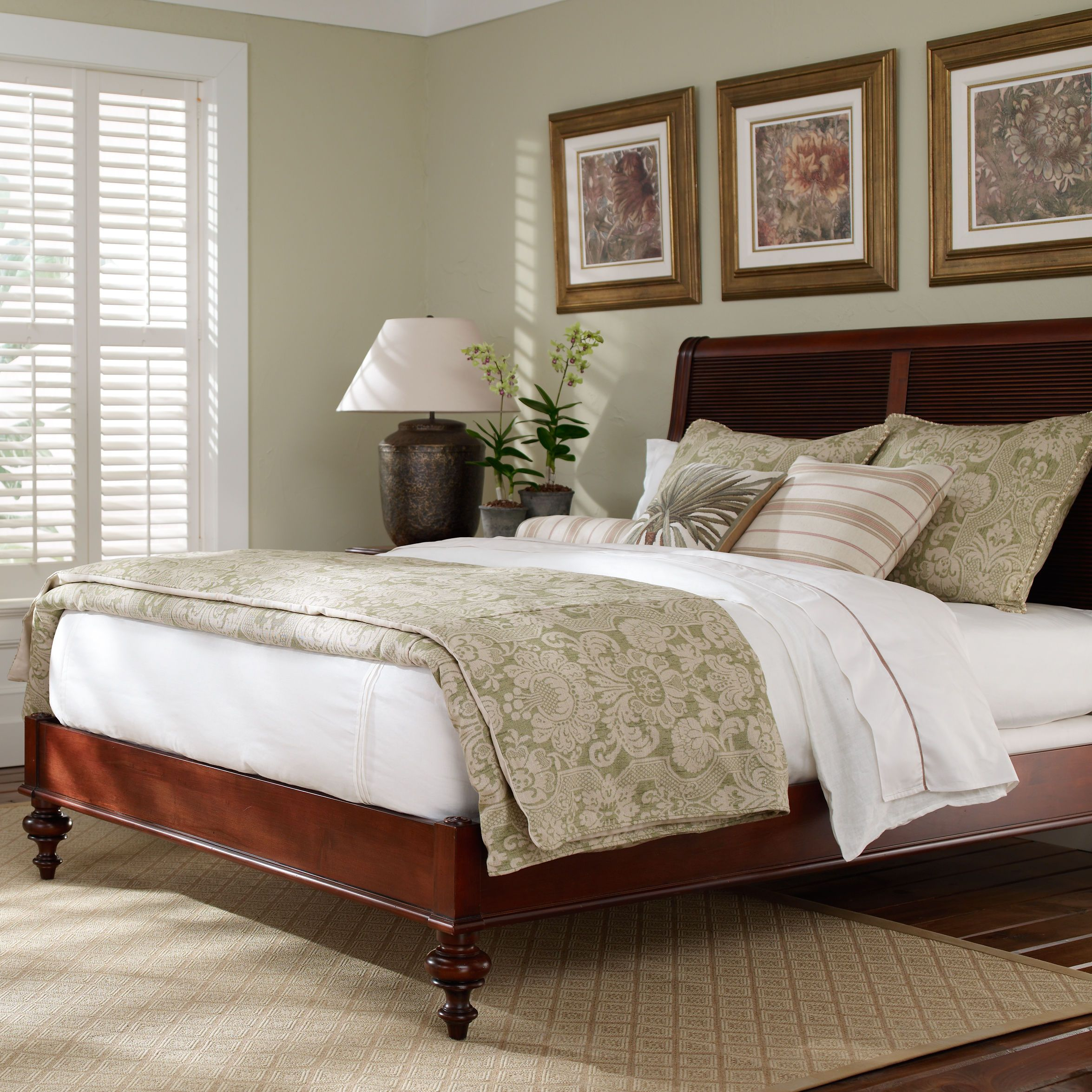 ethan allen bedroom cayman bed ethan allen us for the home 11515