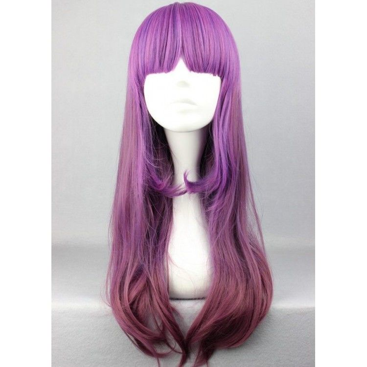 Misato wigs and wigs, chubby women sex haven