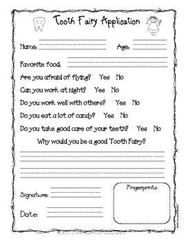 b5b0238cc937d06e7bd4bf55eb67feca - Sweet Tooth Fairy Job Application