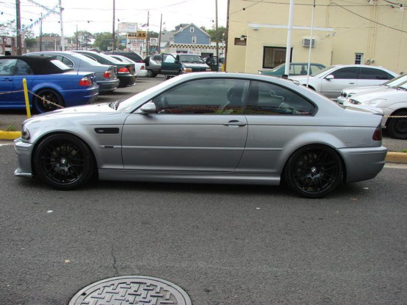 2004 E46 M3 for sale 56k 24,000 OBO Low Miles