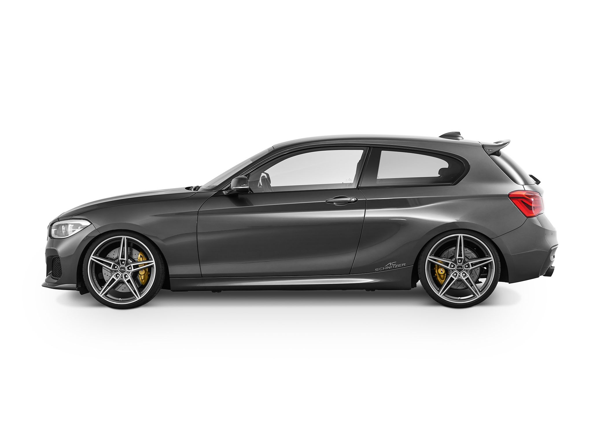 BMW F21 150d ACS1 50d ACSchnitzer