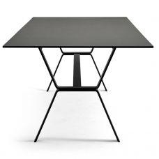 Varaschin Deer Gartentisch 200 100 Cm Verschiedene Tischplatten