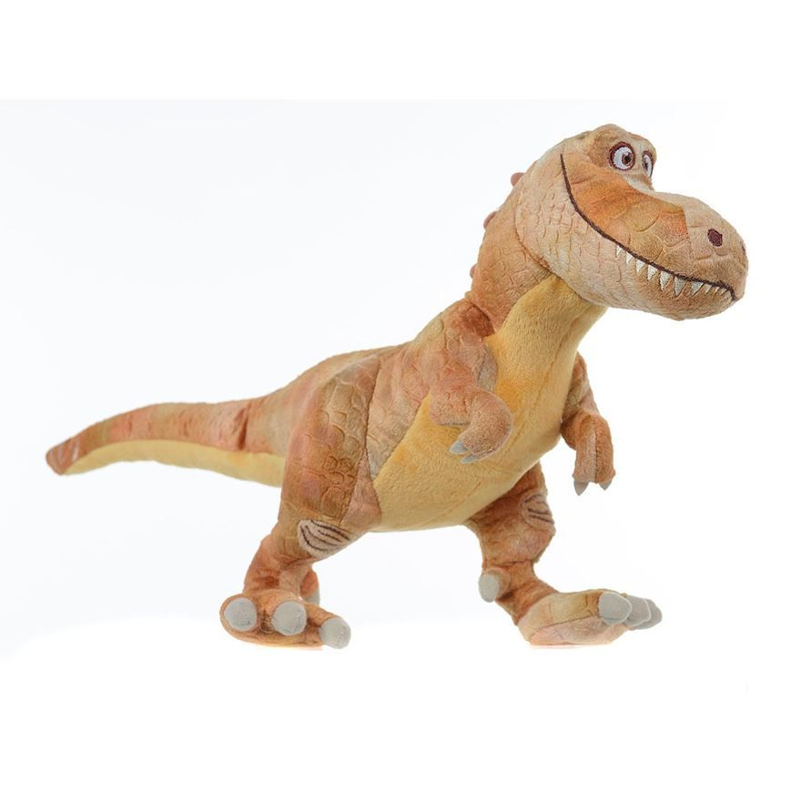 Disney Pixar The Good Dinosaur Nash Plush | The Good Dinosaur ...