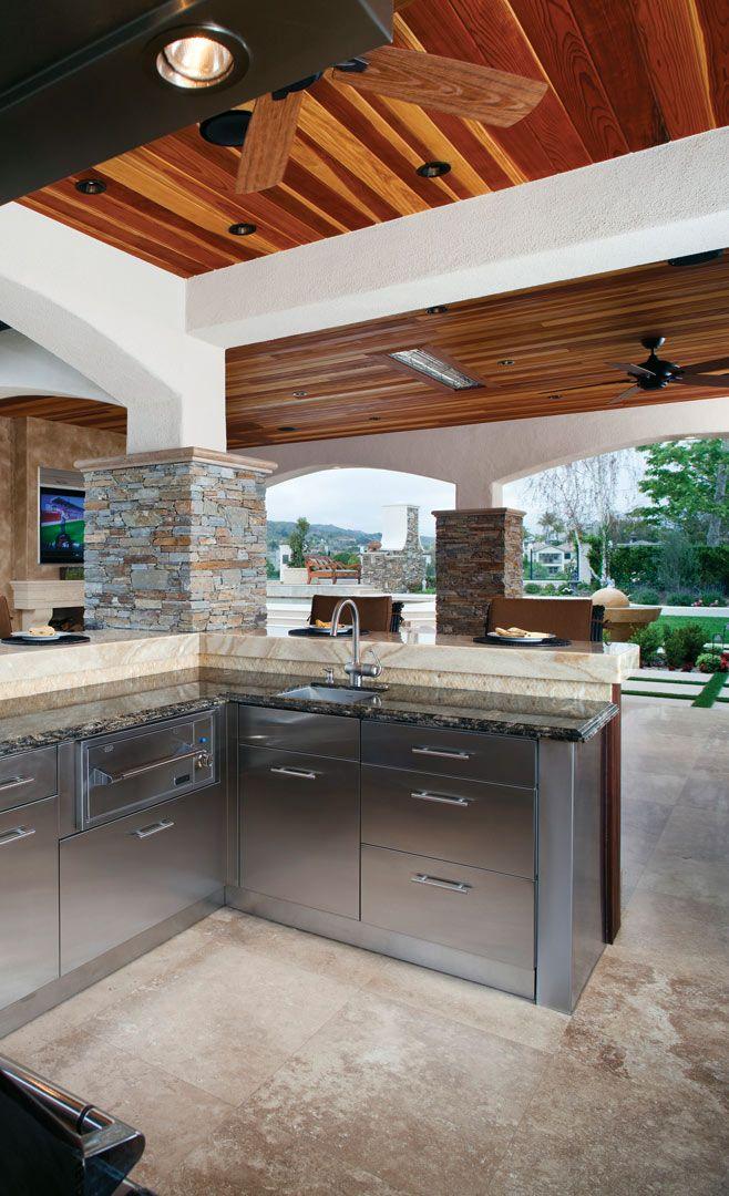 Outdoor Kitchens Atlanta Home Improvement Outdoor Kitchen Cabinets Outdoor Kitchen Design Atlanta Homes