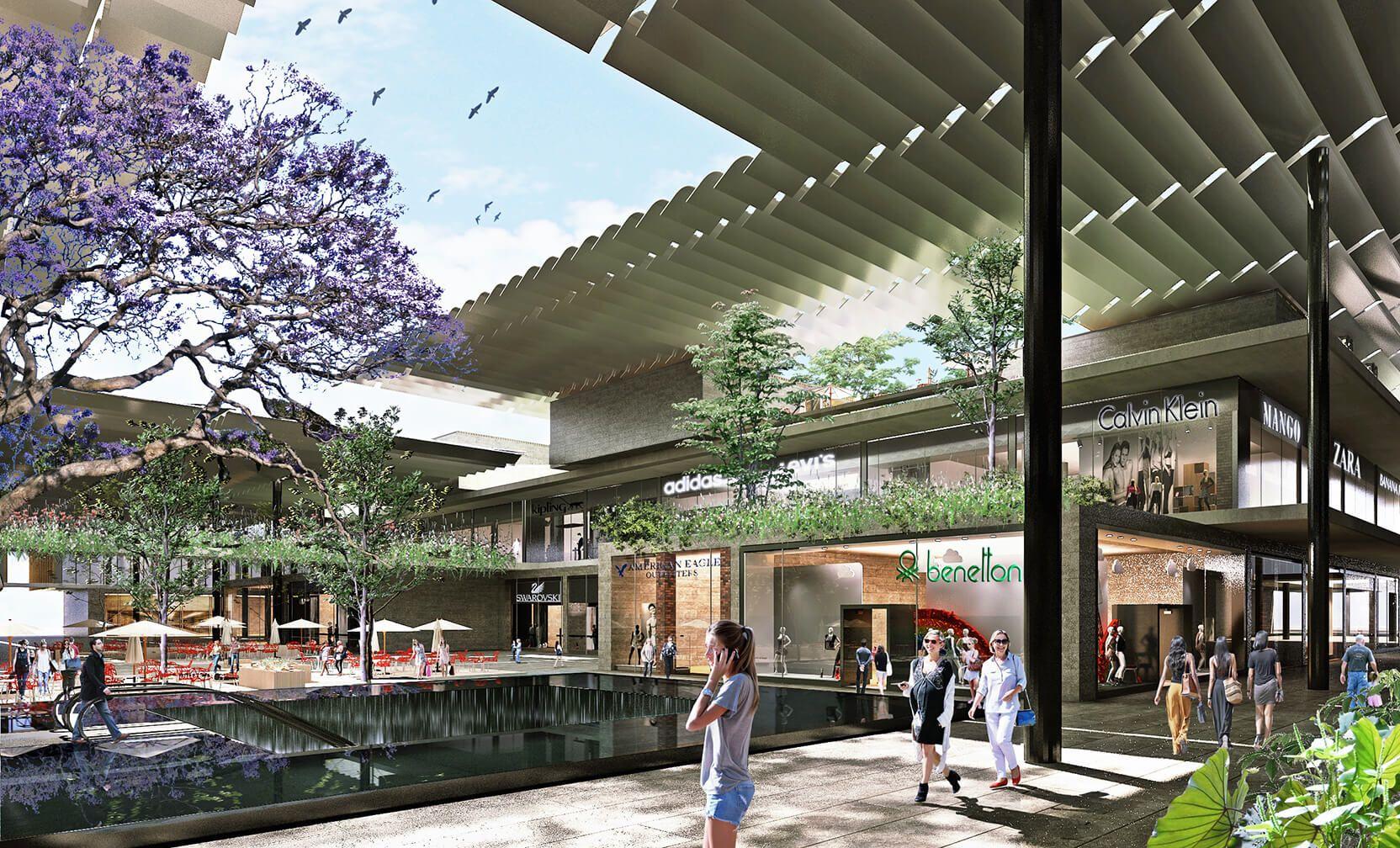 Centro Comercial León