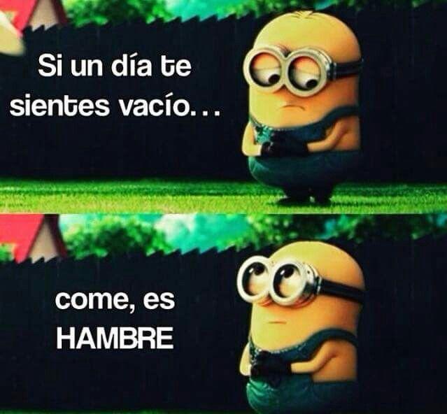 Minions Funny Spanish Memes Funny Memes Humor