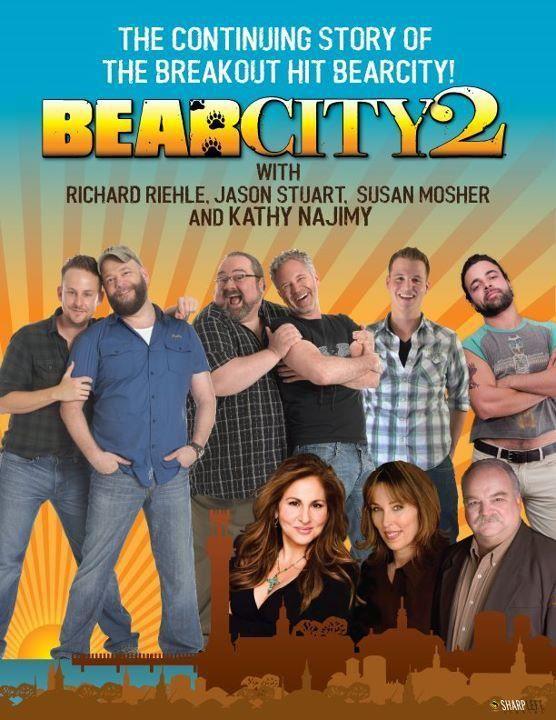 Bearcity online